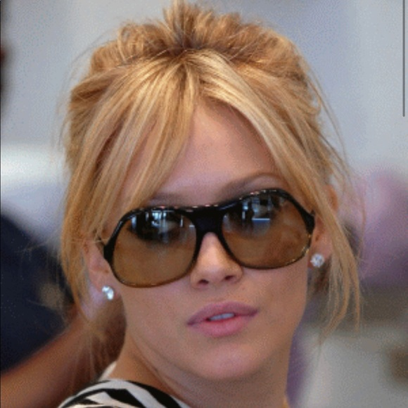 6337e1b06670 DITA Accessories - EUC DITA Lotus Sunglasses Tortoise